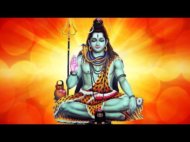 Mahadeva Rudra Gayatri Mantra – Must Listen To Bring Positivity Into One's Life – Dr.R.Thiagarajan