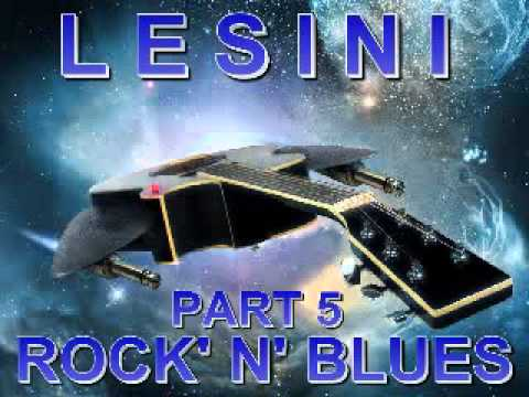 Rock' N' Blues Mix Part 5 - Dimitris Lesini Greece