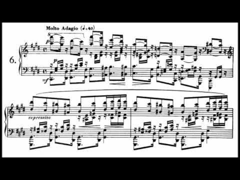 Gabriel Fauré - Thème Et Variations Op. 73