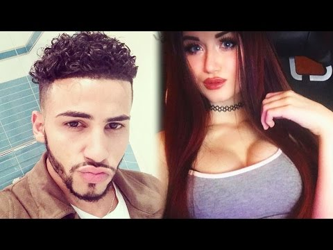 Thumbnail: YouTuber EXPOSES Ex Girlfriend NUDES? Adam Saleh FIST FIGHTS Joey Salads? YouTuber is Transgender