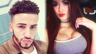 YouTuber EXPOSES Ex Girlfriend NUDES? Adam Saleh FIST FIGHTS Joey Salads? YouTuber is Transgender