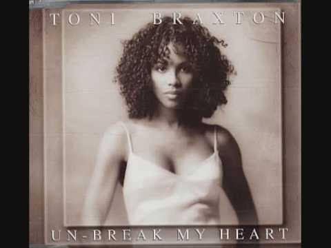 toni braxton unbreak my heart karaoke instrumental with lyrics at side 611061d135e38