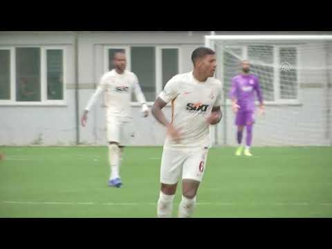 Galatasaray - İstanbulspor : 3-3   Hazırlık maçı   Özet