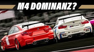 GRAN TURISMO SPORT –  BMW M4 noch dominant? | 4K Online Gameplay German