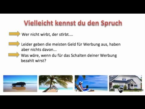 Get Profit Adz 2 0 Geschäftspräsentation deutsch Passives Einkommen und Werbung schalten