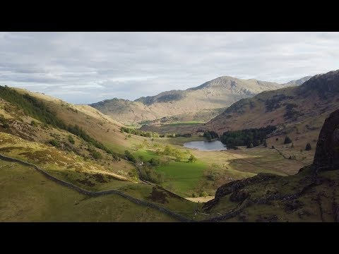 Arc'teryx Lakeland Revival: Why do you love the Lake District?