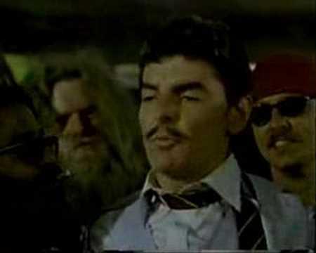 Meatloaf Scavenger Hunt (1979) Meat Loaf