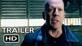 Extraction Official Trailer #1 (2015) Bruce Willis, Kellan Lutz Thriller Movie HD
