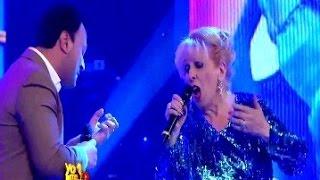 ESTELA RAVAL (*) & LUCAS SUGO ♪ Honrar la Vida ♪ (*) YO ME LLAMO (Cuarta Gala) 2015