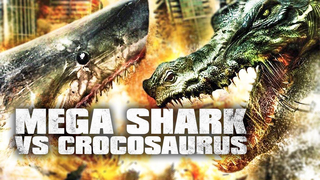 Download Mega Shark VS Crocosaurus | Film catastrophe complet en français