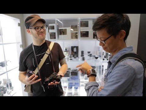 5 Top Film Cameras for Under $1000 feat. JapanCameraHunter