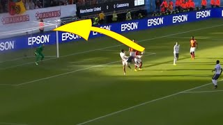 Zlatan Ibrahimović Galatasaray Maçında Neler Yaptı? - Club Friendly - (30.07.2016) HD