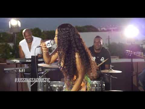 Shenseea - Wine ft. Boom Boom  - Jussbuss Acoustic - Season 3 - Episode 6