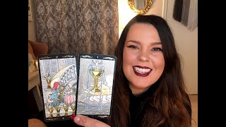 PISCES- THEY ARE MAJORLY DEPENDING ON YOU! THEY ABSOLUTELY ADORE YOU- MID OCTOBER READING