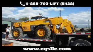 Construction Equipment Repair Rockville