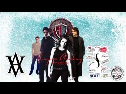 Download Vampire Academy Frostbite 1