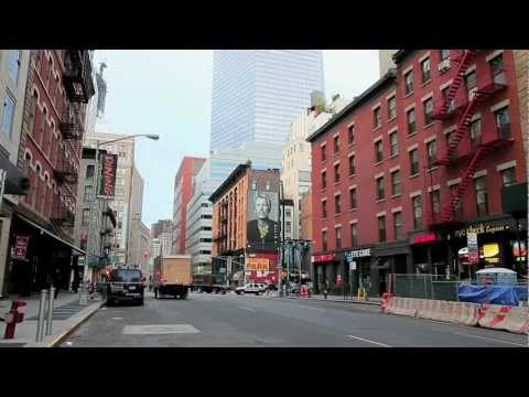 ^MuniNYC - Chambers Street & West Broadway (TriBeCa, Manhattan 10013)