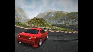 Car drifting games drift