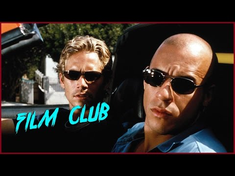 The Fast And The Furious Review | Film Club Ep.25