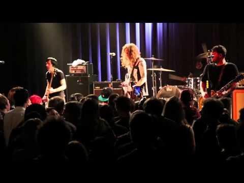 Miami — Against Me! (LIVE in Birmingham, AL)