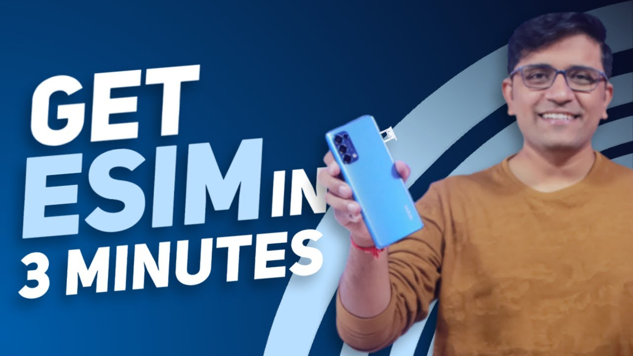Technology Galaxy S20 Is The Latest Smartphone To Use An Esim