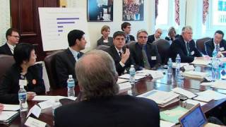 Forum on Modernizing Government: Maximizing Technology Return on Investment