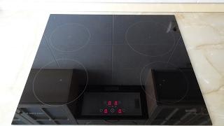 установка и подключение варочной панели Gorenje IT 614 SC