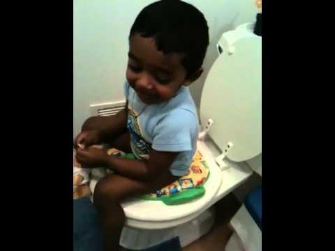 minion potty