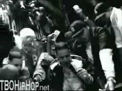 gangsta zone remix - daddy yankee, hector , arcangel