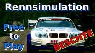 Raceroom Racing Experience - Free to Play | Autorenn Simulator der extra Klasse [HD]