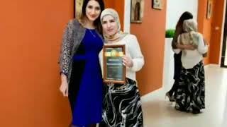 Обучение у Разии Дацигаджиевой в Хасавюрте ..Все получили дипломы сертификаты