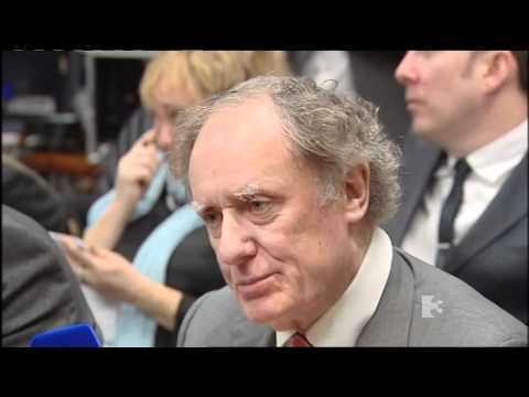 Vincent Browne v The ECB