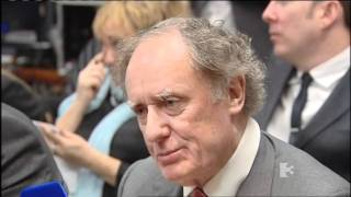 Vincent Browne v The ECB