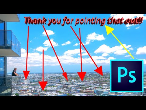 How To Draw Arrows In Adobe Photoshop CC 2019 Tutorial