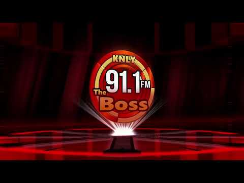 KNLY91.1FM The Boss