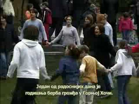 oteto kosovo