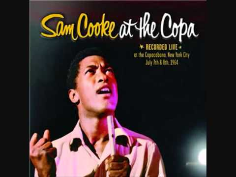Sam Cooke - Far Away Places