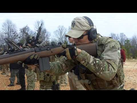 Springfield M1A Scout Squad Review- Post 7K Rounds
