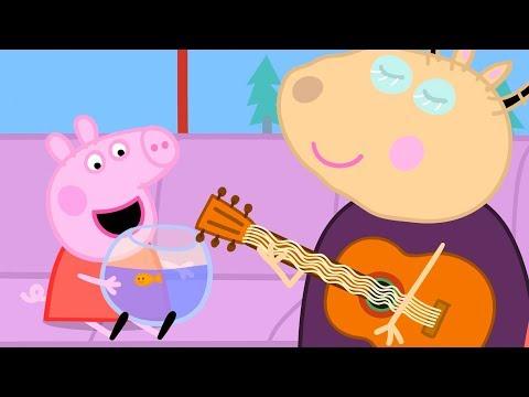 Peppa Pig en Español Episodios completos | Peppa Pig va a la Ciudad 🏡Compilación | Dibujos Animados