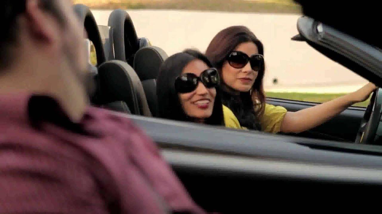 Funny Car Commercials: Funny Car Rental Commercial [HQ]
