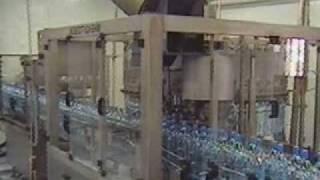 Линии розлива. Оборудование для розлива. ОРЕЛПИЩЕМАШ.(Показана работа линий розлива производства ОРЕЛПИЩЕМАШ. Разработка и производство линий розлива. Линии..., 2010-02-19T19:28:27.000Z)