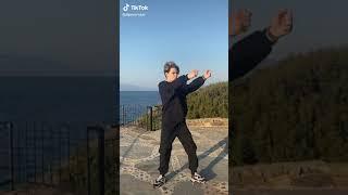 Alper Erözer Tiktok Dans Videosu