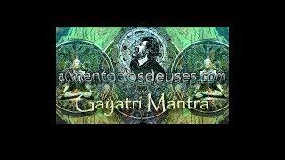 🕉️ Gayatri Mantra