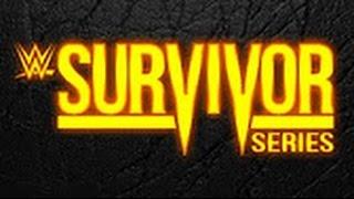 WWE Survivor Series 2016 Full Event! (FREE DOWNLOAD!!)