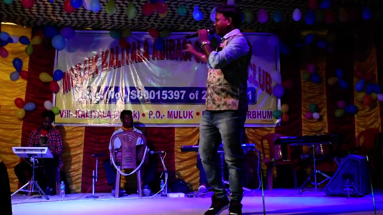 Bablu Hansda Santali Comedy ¦¦ Aayang Bing Comedy ¦¦ New Santali Comedy Video 2021