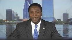 Mayor Brown Leads On Anti-Discrimination