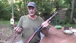 Rossi Model 92  Lever Action .357 Magnum