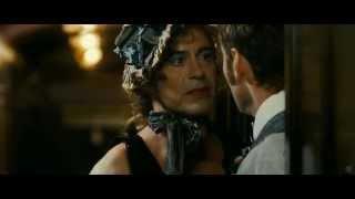 Трейлер - Шерлок Холмс: Игра теней (2011) от сайта Vip-Zal.ucoz.ru