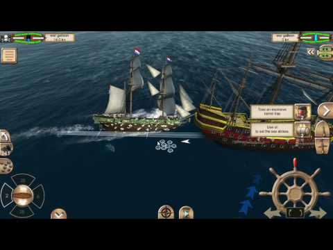 The Pirate: Caribbean Hunt gameplay