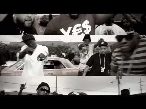 DJ Khaled (Feat. Schife, Young Jeezy & Rick Ross) - Put Yours Hands Up